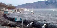 10 Tsunami Terbesar Dan Terdahsyat Sepanjang Sejarah Di