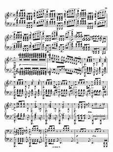 op 23 no 5 prelude in g minor free sheet music by