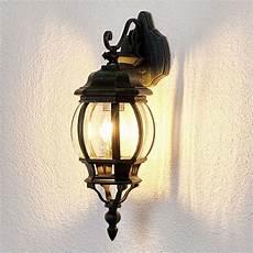 theodor outside wall light lights co uk