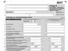 anlage vorsorgeaufwand 2017 einkommenssteuer 2017 mit allen anlagen pdf vorlagen