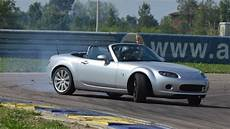 Stock Mazda Mx5 Nc Drift On Board