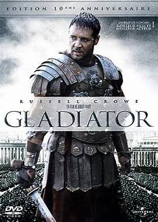 Dvdfr Gladiator 201 Dition Single Dvd