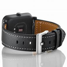 Bakeey Canvas Leather Band Amazfit by Bakeey Genuine Leather Band Wristband For