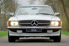 mercedes 300 sl r107 1987 welcome to classicargarage