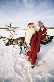santa claus voices from russia