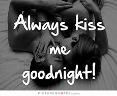 always me goodnight picture quotes