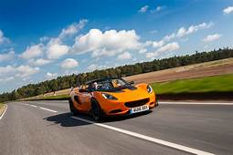 Lotus Elise Cup 250 Review  The Fastest Ever Evo