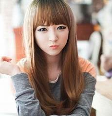 20 best of straight asian hairstyles