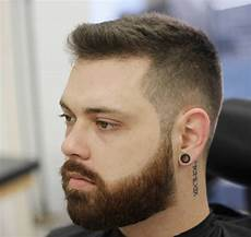 Small Hair And Beard Style hair with beard styles https www