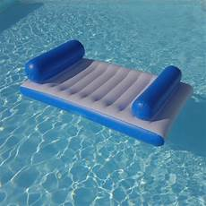 matelas de piscine matelas de piscine yacht la boutique desjoyaux