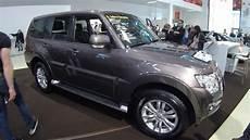 Mitsubishi Pajero Edition 100 Grey Colour Walkaround