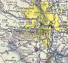 Virginia Aeronautical Chart Abandoned Amp Little Known Airfields Virginia Western