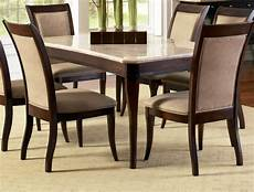 marble dining room sets stevesilver marseille 7pc marble top dining set dallas tx