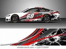 Similar Images Stock Photos & Vectors Of Racing Car Wrap