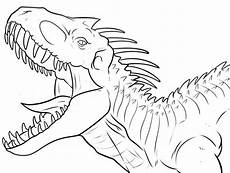 scary dinosaurs coloring pages 16766 scary dinosaur coloring pages at getdrawings free