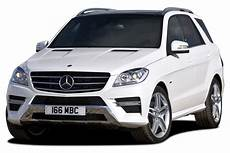 Mercedes M Class Suv Review Carbuyer
