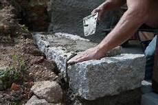Gartenmauer Bauen 187 Diese Kosten Entstehen