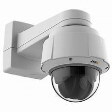 axis q6052 e outdoor ptz dome network 0901 002