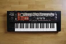 Roland Sh 201 Image 1985885 Audiofanzine