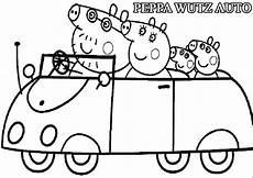 Ausmalbilder Peppa Wutz Geburtstag Ausmalbilder Peppa Wutz Auto Ausmalbilder Kinder Peppa