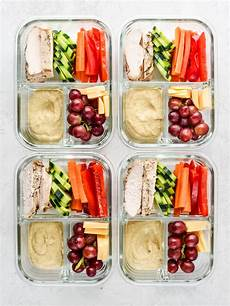 19 Healthy And Tasty Grab And Go Lunches