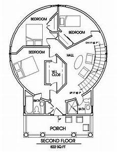 silo house plans grain bin home floor plan for the loft pinterest