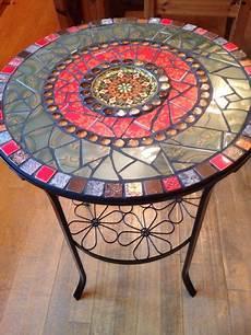 mosaiktisch garten beistelltische mosaik tisch beistelltisch garten