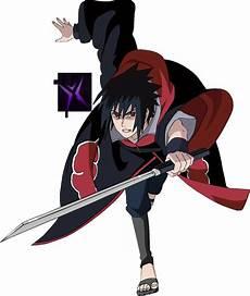 Gambar Sasuke Keren Lengkap Gambar Foto