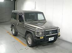 used mercedes g class for sale at pokal