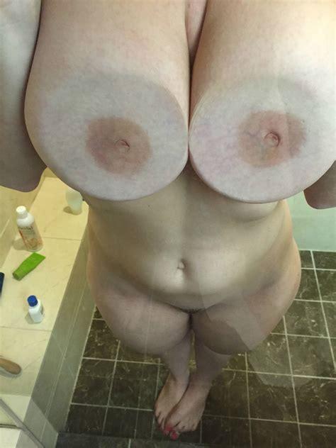 Big Boobs Shower Porn