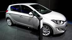 2014 Hyundai I20 Exterior And Interior Walkaround 2013