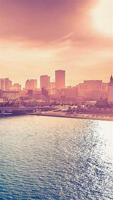 iphone wallpaper city sea great city tap to see more landscape photography iphone