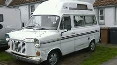 ford transit oldtimer classic ford transit mk1cer motor home in