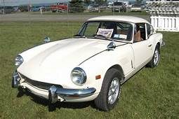 1969 Triumph GT6 Image Photo 37 Of