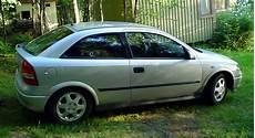 File Opel Astra G Sport 1 6 16v Side Summer Day Jpg