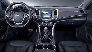 2019 Chevrolet Trailblazer Interior  Auto Magz