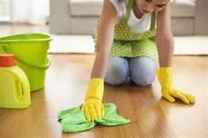 Vinylboden Reinigen Und Pflegen Putzen De