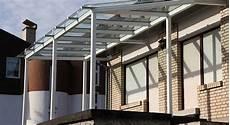 come costruire una tettoia in ferro costruire tettoie verande pensiline pergolati e tende