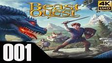 beast quest gameplay walkthrough part 1 no commentary