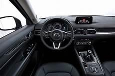 Fahrbericht Mazda Cx 5 2017 Autozeitung24