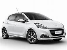 autos nuevos peugeot precios 208