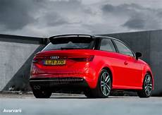 new audi a1 due in 2018 pictures auto express