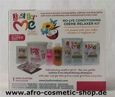 just for me relaxer kit afro cosmetic shop