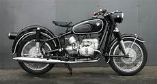 Bmw S 1960s R50 2 More Munich Than Monterey