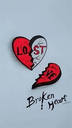 Malvorlage Gebrochenes Herz Gebrochenes Herz With Images Broken Drawings