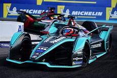 Formula E New York City E Prix Shows Green Racing Is