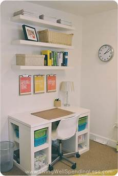diy office decorating a budget living well spending less 174