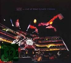 muse uprising testo e traduzione muse live at rome olympic stadium tracklist album
