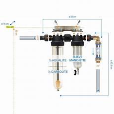 Affineur D Eau Aguapure K6 Purification 233 Cologique