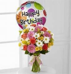 birthday cheer bouquet kremp